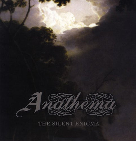 Anathema - The Silent Enigma - Picture Disc