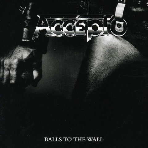 Accept - Balls To The Wall