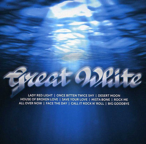 Great White - Icon