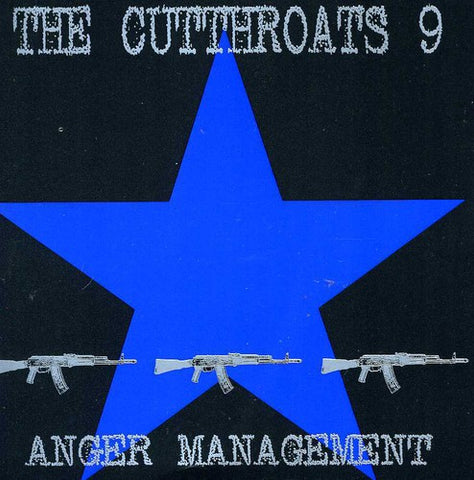 The Cutthroats 9 - Anger Management
