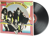 Kiss - Hotter Than Hell