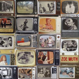 Zoe Muth - World Of Strangers