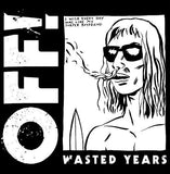 Off - Wasted Years