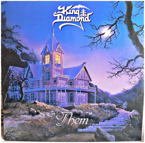 King Diamond - Them