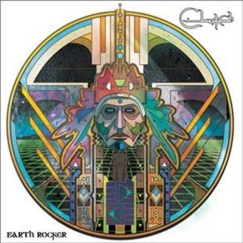 CLUTCH - EARTH ROCKER DELUXE