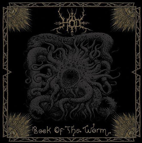 Hod - Book Of The Worm