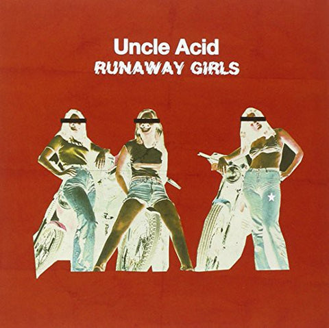 Uncle Acid & The Deadbeats - Runaway Girls