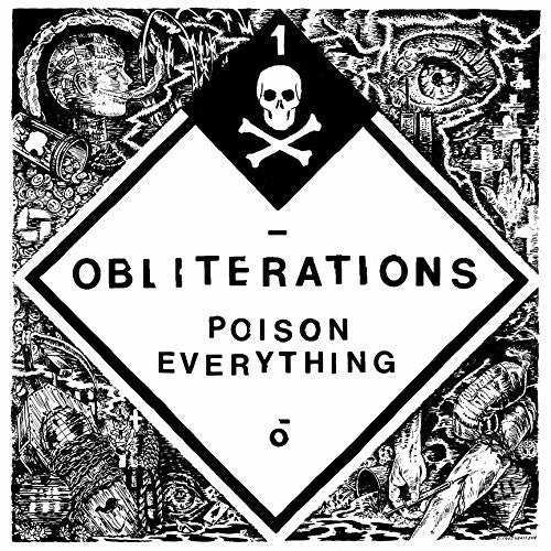 Obliterations - Poison Everything