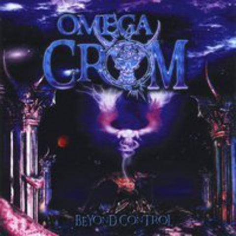 Omega Crom - Beyond Control