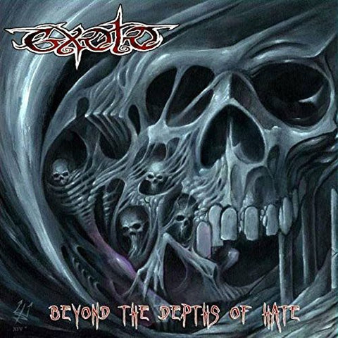 Exoto - Beyond The Depths Of Hate