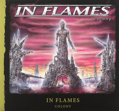 In Flames - Colony