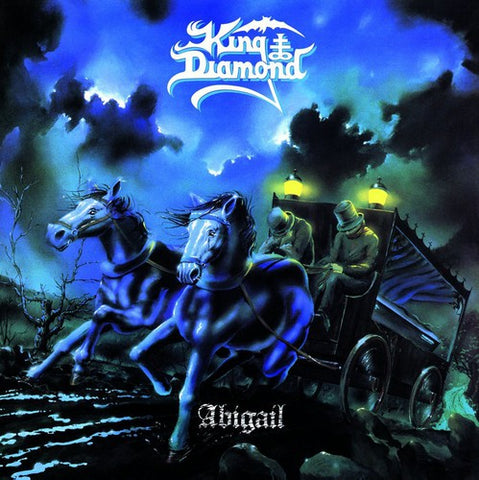 King Diamond - Abigail