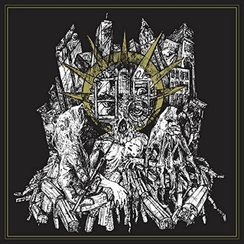 Imperial Triumphant - Abyssal Gods