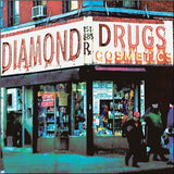 Diamond Rugs - Cosmetics