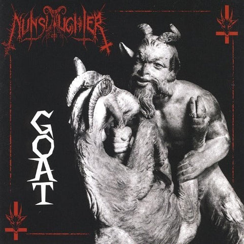 Nunslaughter - Goat