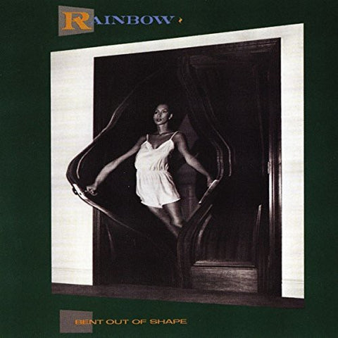 Rainbow - Bent Out Of Shape