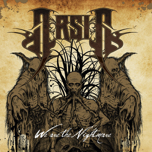 Arsis - We Are The Nightmare