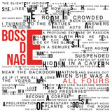 Bosse-De-Nage - All Fours