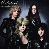 Girlschool - Collection
