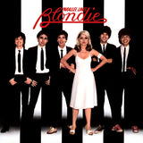 Blondie - Parallel Lines