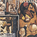 Van Halen - Fair Warning