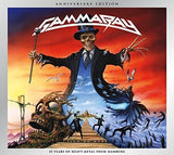 Gamma Ray - Sigh No More