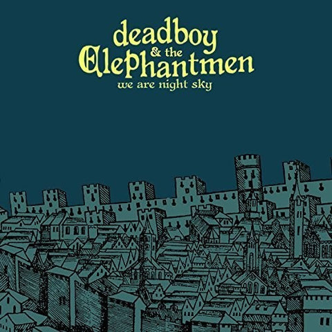 Deadboy & The Elephantmen - We Are Night Sky