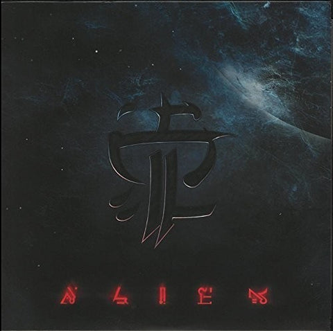 Strapping Young Lad - Alien