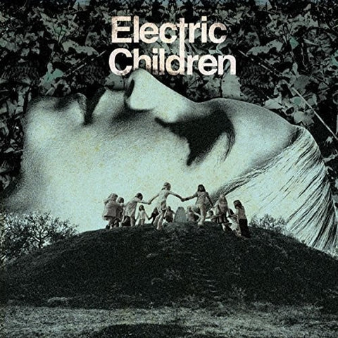 Merlin - Electric Children