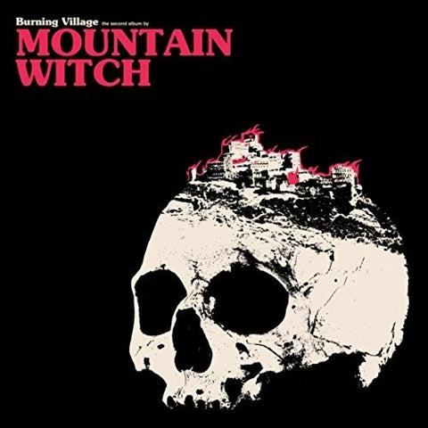 Mountain Witch - Burning Village