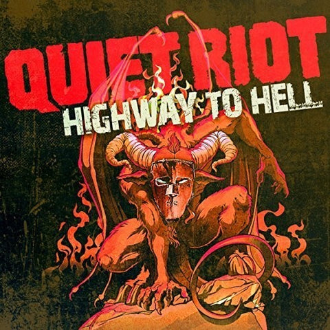 Quiet Riot - Highway To Hell