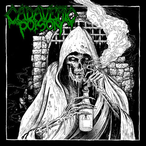 Cadaveric Poison - Cadaveric Poison