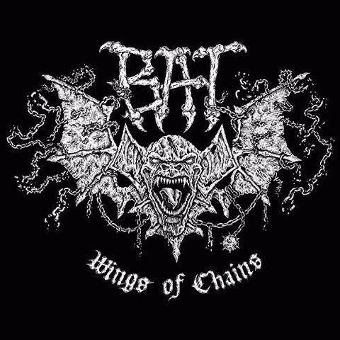 Bat - Wings Of Chains