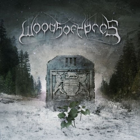 Woods Of Ypres - Woods III: Deepest Roots And Darkest Blues