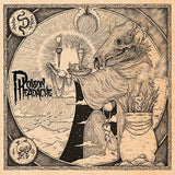 Poison Headache - Poison Headache