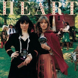 Heart - Little Queen