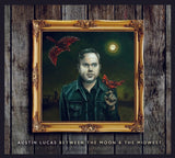 Austin Lucas & Lydia Loveless - Between The Moon & The Midwest