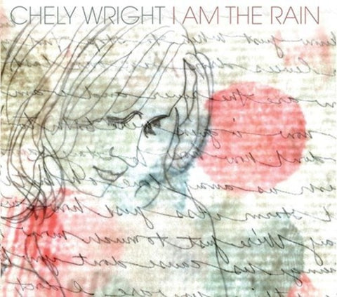 Chely Wright - I Am The Rain
