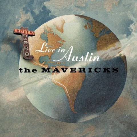 The Mavericks - Live In Austin Texas