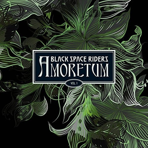 Black Space Riders - Amoretum 1