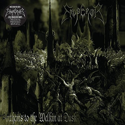 Emperor - Anthems To The Welkin At Dusk
