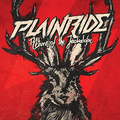 Plainride - Return Of The Jackalope