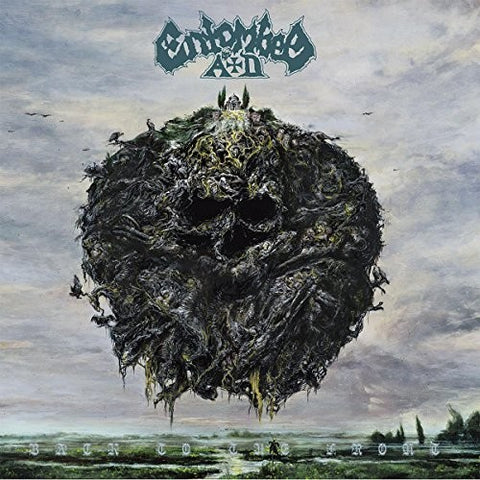 Entombed A.D. - Back To The Front