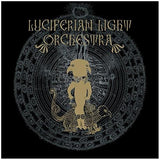 Luciferian Light Orchestra - Luciferian Light Orchestra