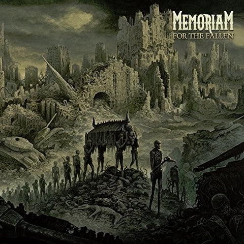 Memoriam - For The Fallen