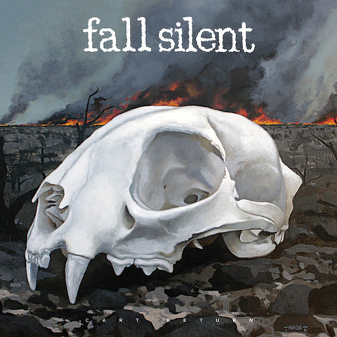 Fall Silent - Cart Return