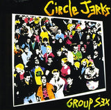 Circle Jerks - Group Sex