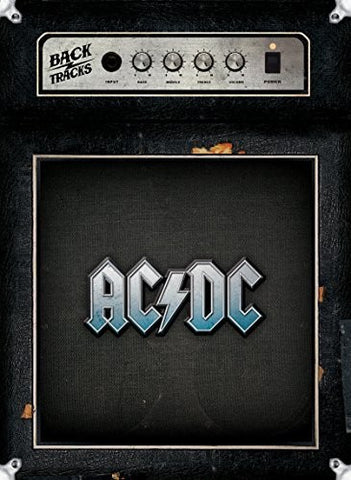 AC/DC - Backtracks