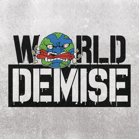 World Demise - World Demise