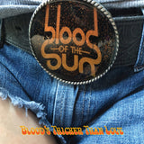 Blood Of The Sun - Blood'S Thicker Than Love